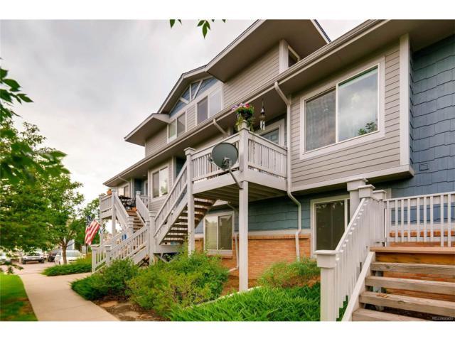 9139 W 50th Lane #205, Arvada, CO 80002 (#3298167) :: The Peak Properties Group
