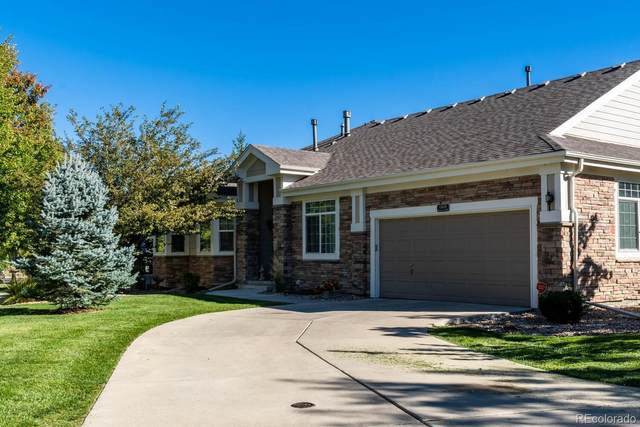 13639 Boulder Circle #102, Broomfield, CO 80023 (#3298328) :: Own-Sweethome Team