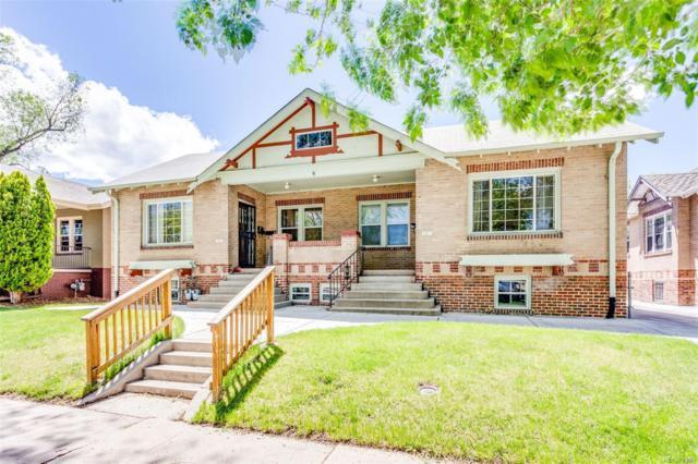 1415 Quitman Street #1417, Denver, CO 80204 (#3298341) :: The Heyl Group at Keller Williams