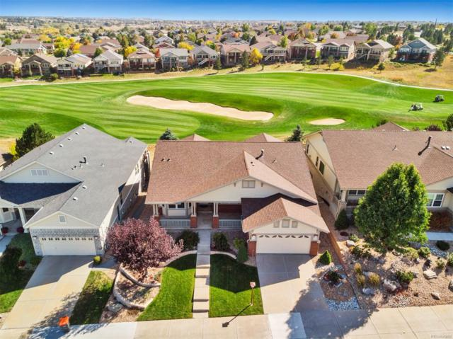 23404 E Heritage Parkway, Aurora, CO 80016 (MLS #3298466) :: Kittle Real Estate