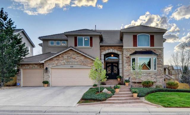 635 S Snowmass Circle, Superior, CO 80027 (MLS #3298694) :: 8z Real Estate