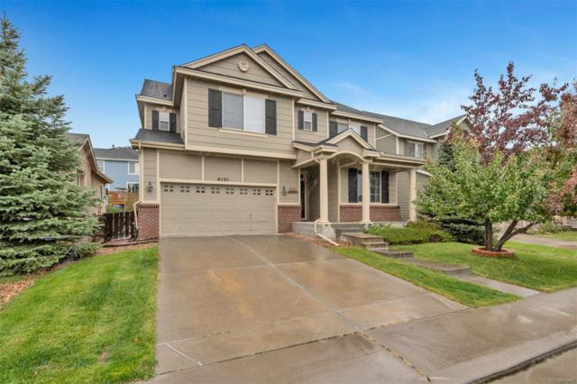 6535 S Abilene Street, Centennial, CO 80111 (#3298708) :: Colorado Home Realty