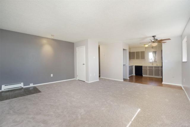 5700 W 28th Avenue #9, Wheat Ridge, CO 80214 (#3299775) :: James Crocker Team