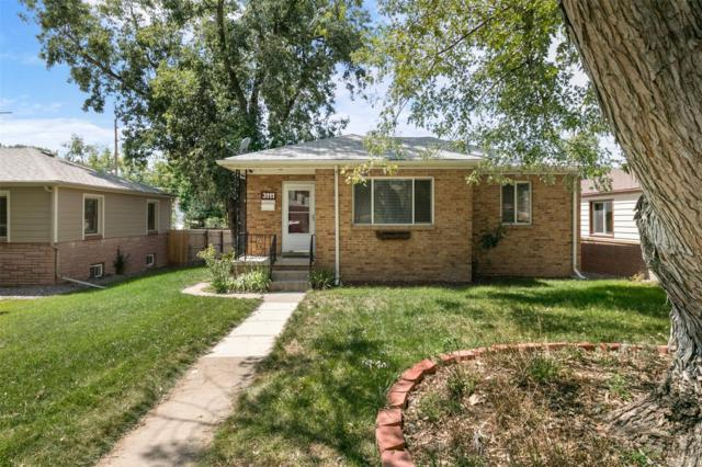3111 S Emerson Street, Englewood, CO 80113 (#3299836) :: The City and Mountains Group
