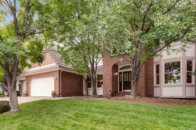 11878 E Ida Place, Englewood, CO 80111 (#3300922) :: Structure CO Group