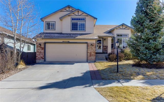 3331 Sand Flower Drive, Colorado Springs, CO 80920 (#3301338) :: Wisdom Real Estate