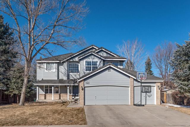7005 W Otero Place, Littleton, CO 80128 (#3301927) :: Compass Colorado Realty
