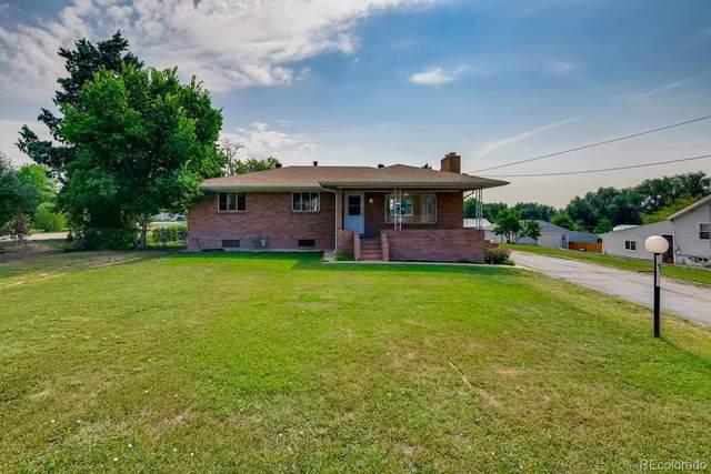5120 Parfet Street, Wheat Ridge, CO 80033 (MLS #3302153) :: Clare Day with Keller Williams Advantage Realty LLC