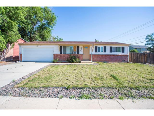 599 Corte Amino, Fountain, CO 80817 (MLS #3302442) :: 8z Real Estate