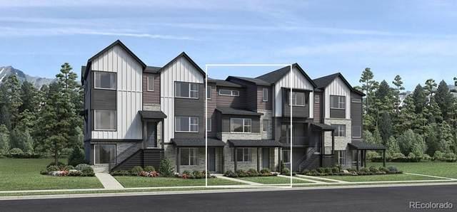 12311 Ridge Road, Wheat Ridge, CO 80033 (#3302953) :: The Griffith Home Team