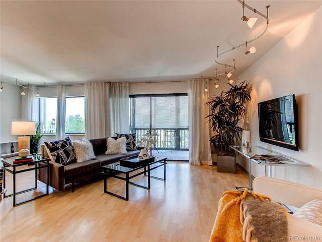 13661 E Marina Drive #612, Aurora, CO 80014 (#3303073) :: Kimberly Austin Properties