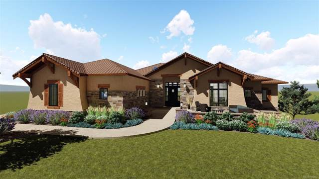 7228 Prairie Star Court, Parker, CO 80134 (#3303237) :: The Healey Group
