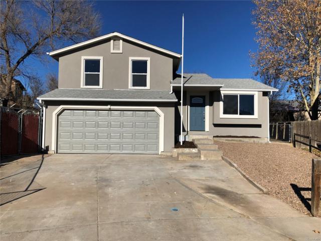 4320 Bowman Court, Colorado Springs, CO 80916 (#3303395) :: Bring Home Denver
