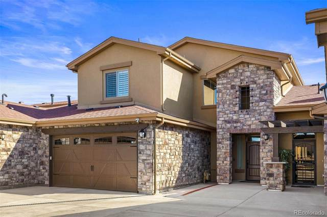 2033 Primo Road B, Highlands Ranch, CO 80129 (#3303466) :: The Gilbert Group