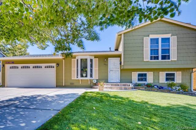 1453 S Norfolk Street, Aurora, CO 80017 (#3303565) :: Berkshire Hathaway Elevated Living Real Estate
