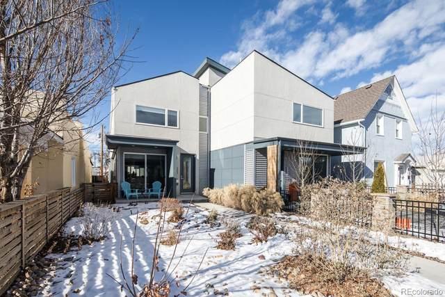 353 Galapago Street, Denver, CO 80223 (#3303952) :: Wisdom Real Estate