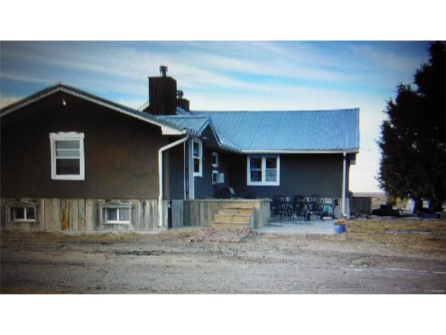 44525 County Road G, Burlington, CO 80807 (MLS #3304109) :: 8z Real Estate