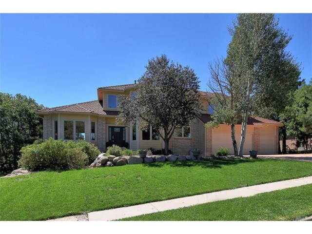 4625 Star Ranch Road, Colorado Springs, CO 80906 (MLS #3304165) :: 8z Real Estate