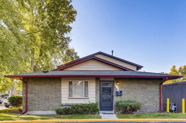 475 S Balsam Street, Lakewood, CO 80226 (#3304211) :: The Gilbert Group