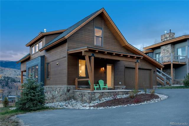 28 Glazer Trail, Silverthorne, CO 80498 (MLS #3304224) :: 8z Real Estate