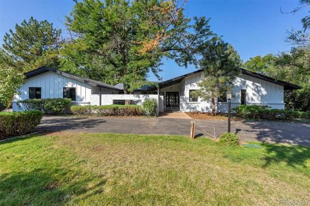 11 Red Fox Lane, Greenwood Village, CO 80111 (MLS #3304686) :: 8z Real Estate