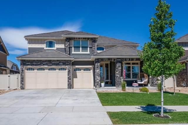 228 Highlands Circle, Erie, CO 80516 (MLS #3305113) :: 8z Real Estate
