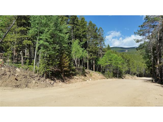 34789 Paiute Road, Evergreen, CO 80439 (MLS #3305264) :: 8z Real Estate