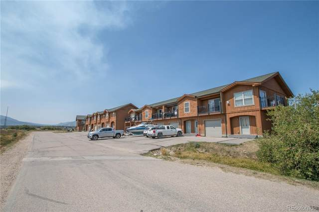 103 Elk Creek Drive D, Fraser, CO 80442 (#3305299) :: Chateaux Realty Group