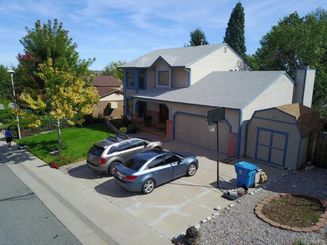 3136 S Cathay Circle, Aurora, CO 80013 (#3305653) :: The Griffith Home Team
