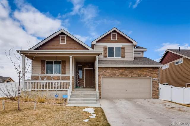 8815 13th Street Road, Greeley, CO 80634 (#3306264) :: The DeGrood Team