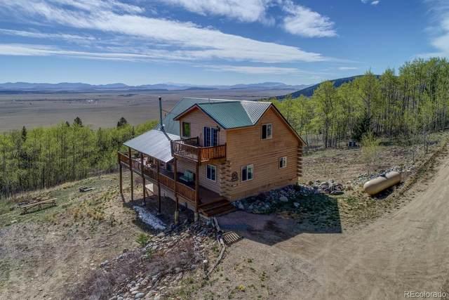 455 Breakneck Pass Court, Fairplay, CO 80440 (#3306285) :: Briggs American Properties