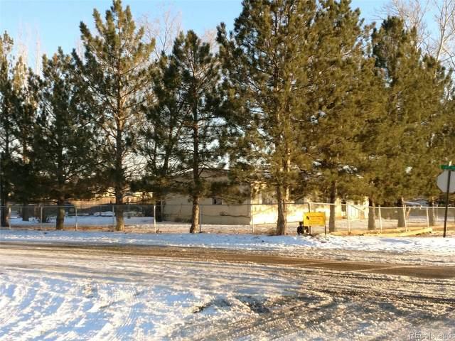 400 Becky Street, Wiggins, CO 80654 (#3306834) :: iHomes Colorado