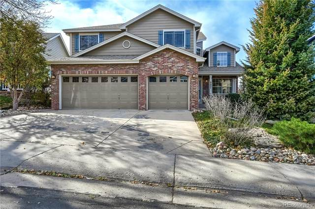 9897 Spring Hill Lane, Highlands Ranch, CO 80129 (#3307119) :: The DeGrood Team