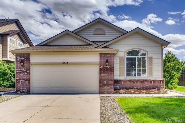19572 Culpepper Circle, Parker, CO 80134 (#3307862) :: The DeGrood Team