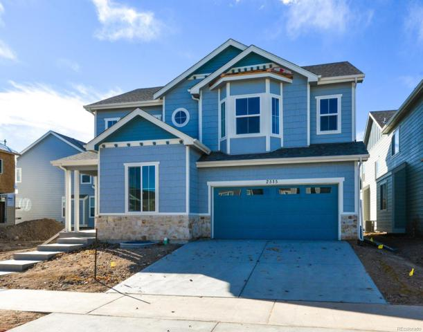 2515 Iowa Drive, Fort Collins, CO 80525 (#3308460) :: My Home Team