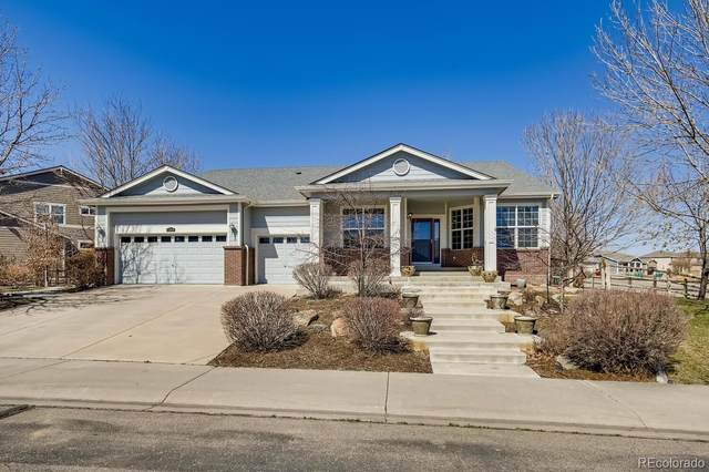 11789 N Beasly Road, Longmont, CO 80504 (#3308569) :: The DeGrood Team