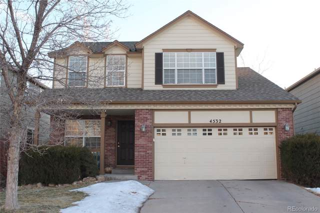 4532 Ketchwood Circle, Highlands Ranch, CO 80130 (#3308644) :: Mile High Luxury Real Estate