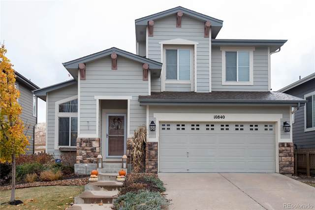 10840 Towerbridge Lane, Highlands Ranch, CO 80130 (#3308815) :: The HomeSmiths Team - Keller Williams
