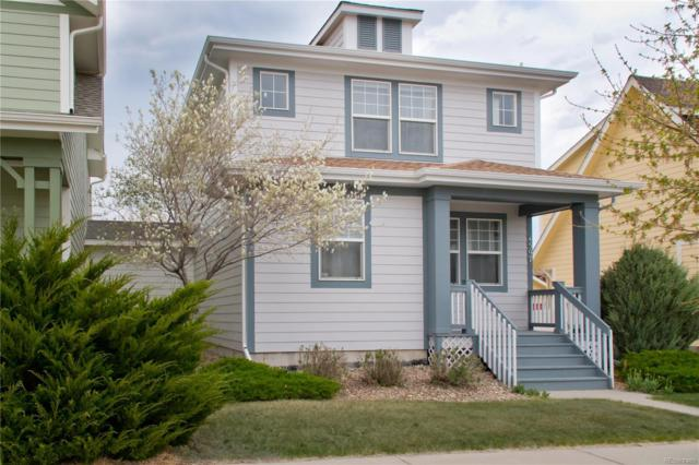 4597 Tanner Peak Trail, Brighton, CO 80601 (#3309426) :: The Pete Cook Home Group