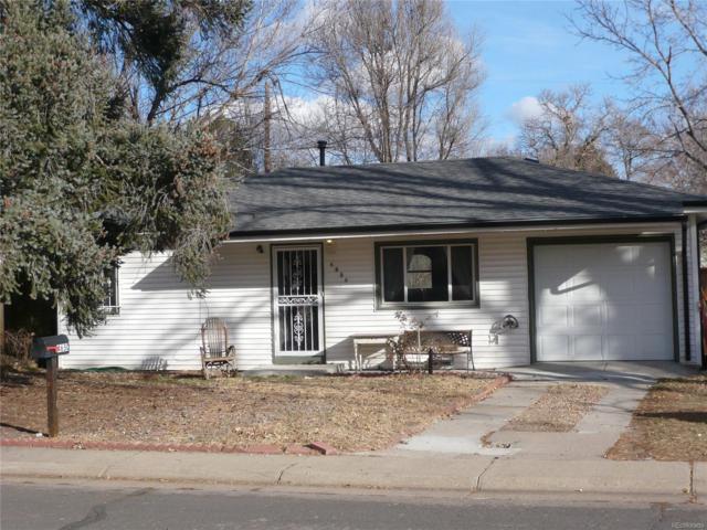 4650 S Washington Street, Englewood, CO 80113 (#3309621) :: HomePopper