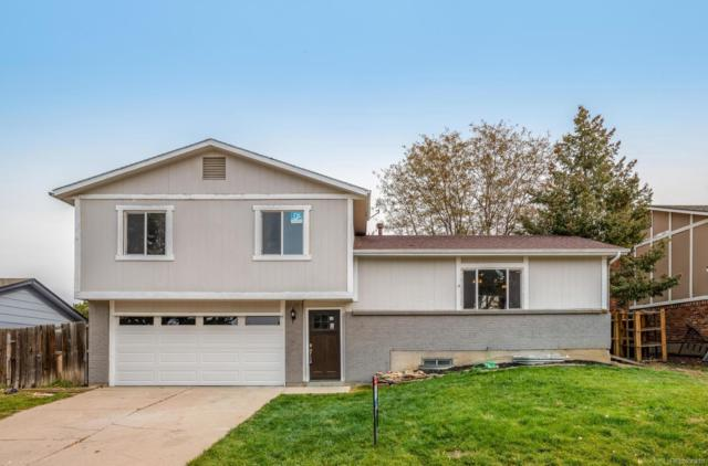 7630 S Garland Street, Littleton, CO 80128 (#3309696) :: The Heyl Group at Keller Williams