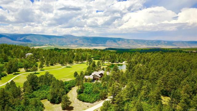 1375 Grayhawk Place, Larkspur, CO 80118 (MLS #3310250) :: 8z Real Estate