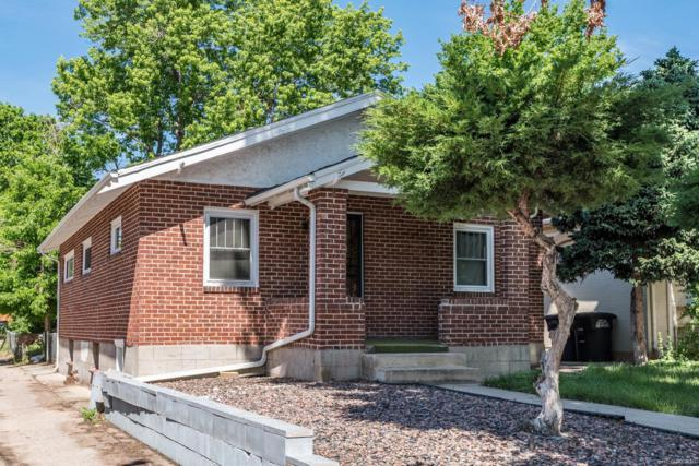 2323 Grove Street, Denver, CO 80211 (#3310798) :: The DeGrood Team