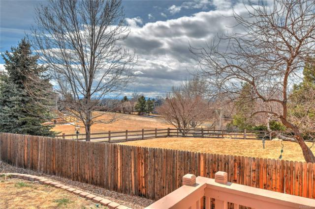11629 Pine Grove Ln Lane, Parker, CO 80138 (#3311018) :: Structure CO Group