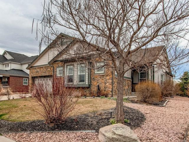 8059 S Country Club Parkway, Aurora, CO 80016 (#3311067) :: Mile High Luxury Real Estate