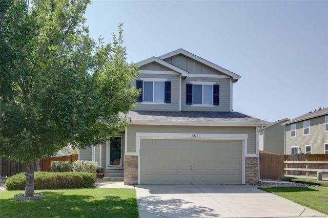 1215 Gaelic Place, Fort Collins, CO 80524 (#3311068) :: The Peak Properties Group