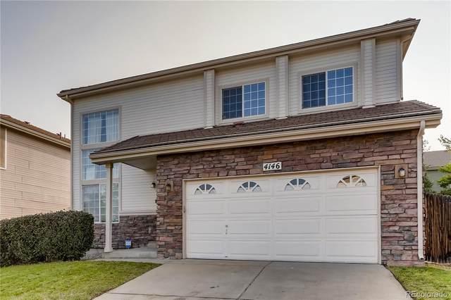 4146 Gibraltar Street, Denver, CO 80249 (MLS #3311149) :: 8z Real Estate