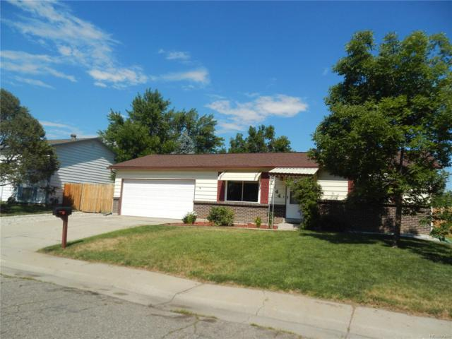 7144 Welch Court, Arvada, CO 80004 (MLS #3312062) :: 8z Real Estate