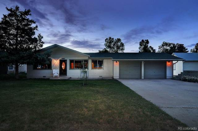 612 Yale Avenue, Buena Vista, CO 81211 (MLS #3312406) :: 8z Real Estate