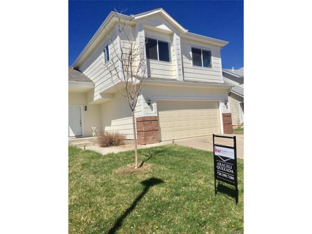 4695 Aberdeen Avenue, Highlands Ranch, CO 80126 (MLS #3312411) :: 8z Real Estate